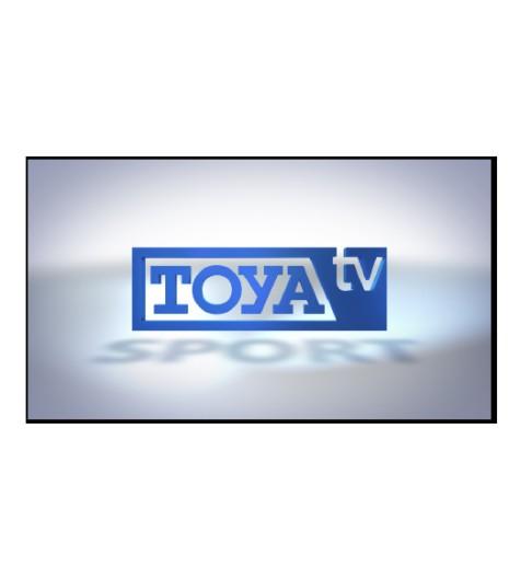 TV TOYA SPORT